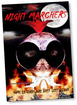 Night Marchers - Hawaiian Myths and Legends